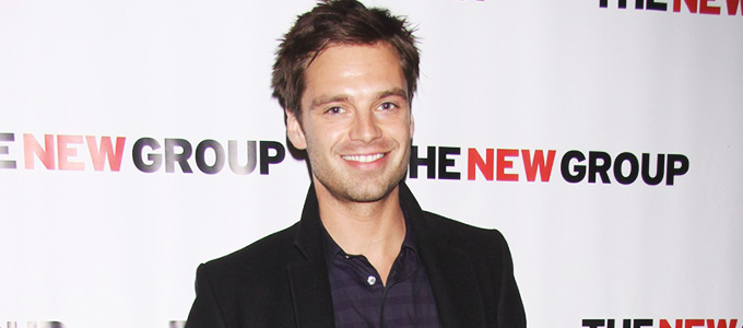 Sebastian Attends 'The Jacksonian' Off Broadway Opening Night