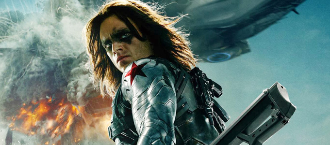 Sebastian Talks The Winter Soldier with Collider