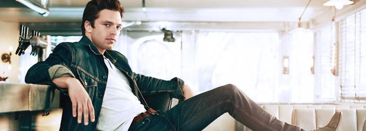 Intelligence on 'Captain America: The Winter Soldier' star Sebastian Stan