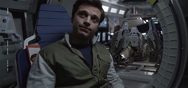 JoBlo.com's Exclusive Set Visit with 'The Martian' Cast