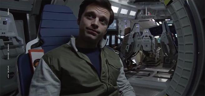 JoBlo.com's Exclusive Set Visit with 'The Martian' Cast