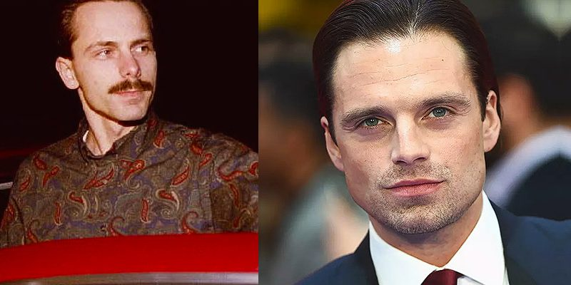 BuzzFeed: Sebastian Stan Wouldn't Tell Me If His 'I, Tonya' Mustache Was Real And I'm Spiraling