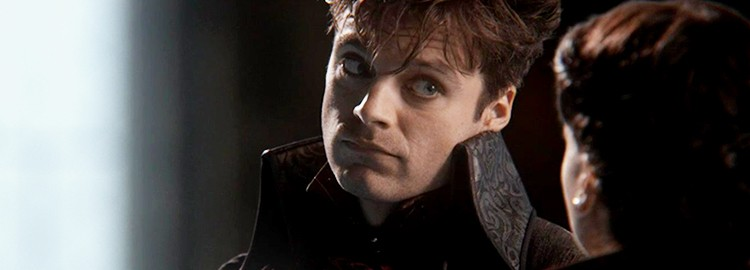 Sebastian discusses 'Once Upon A Time' Mad Hatter return: 'Never say never'