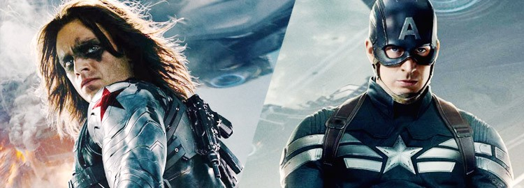Captain America Sequel Ascends to New Box Office Record