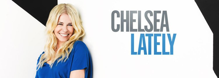 Sebastian to Appear on Chelsea Lately!