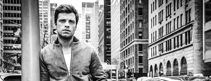 Sebastian Poses for New York Moves Magazine