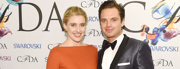 Sebastian Attends The 2014 CFDA Fashion Awards